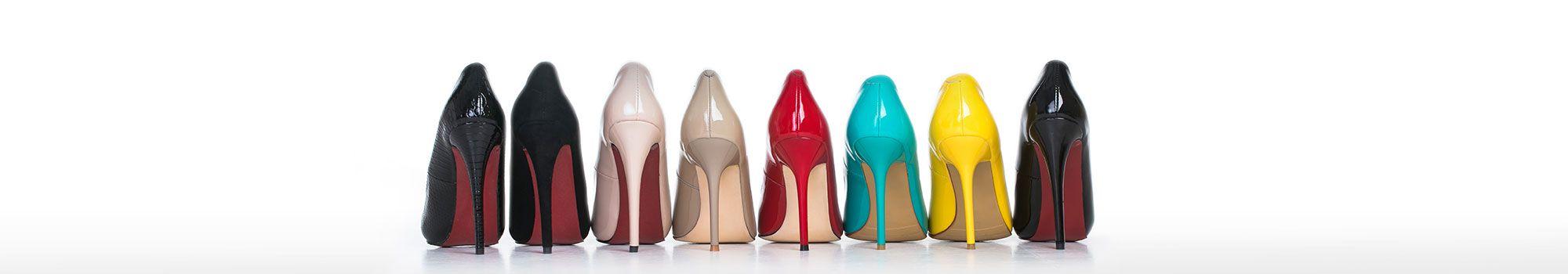 Skóry obuwnicze